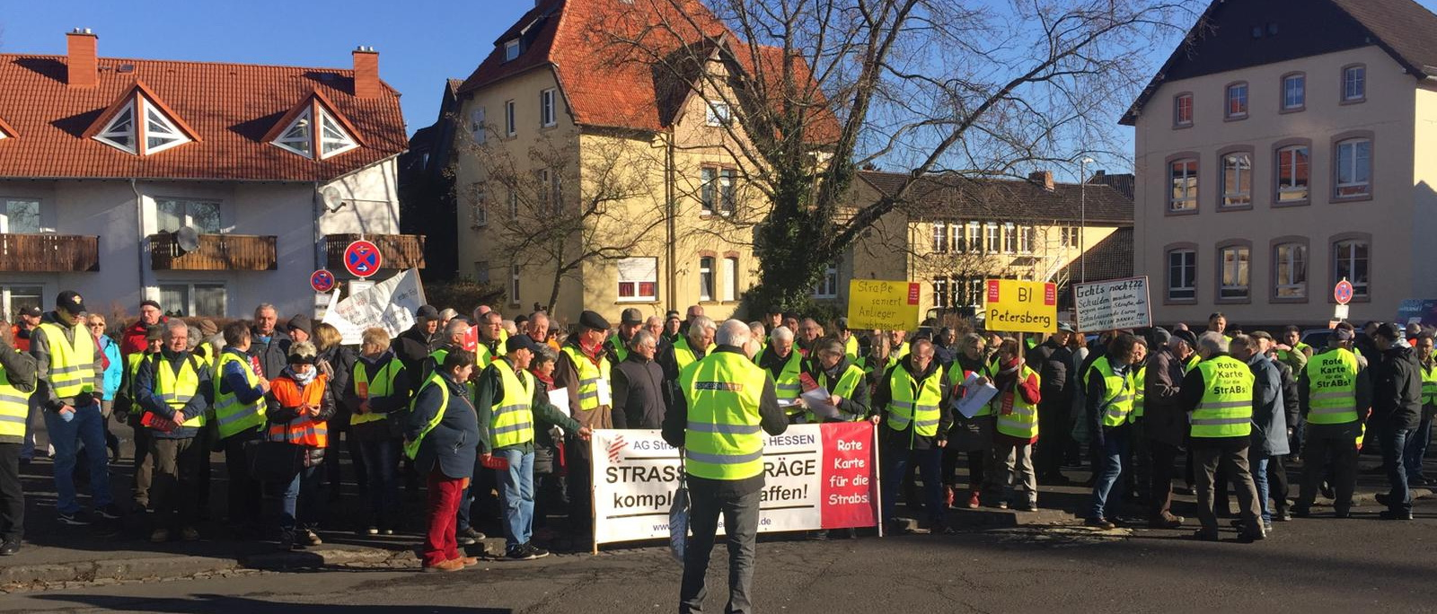 2019 02 16 PM Demo Alsfeld 3